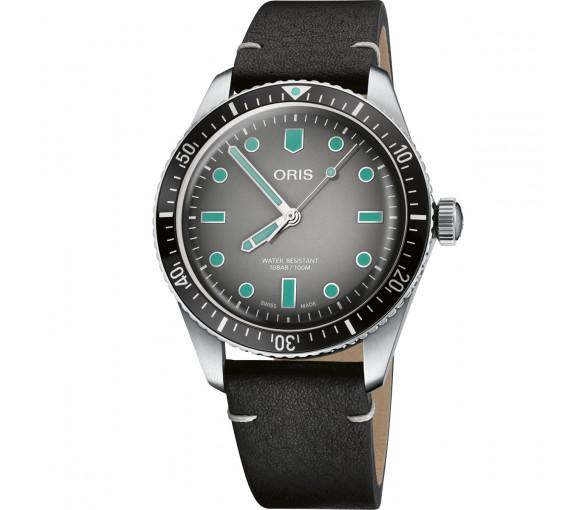 Oris Divers Sixty-Five - 01 733 7707 4053-07 5 20 89