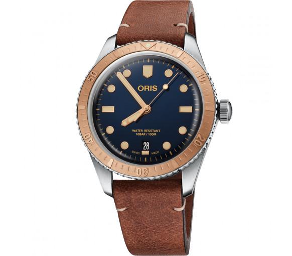 Oris Divers Sixty-Five - 01 733 7707 4355-07 5 20 45