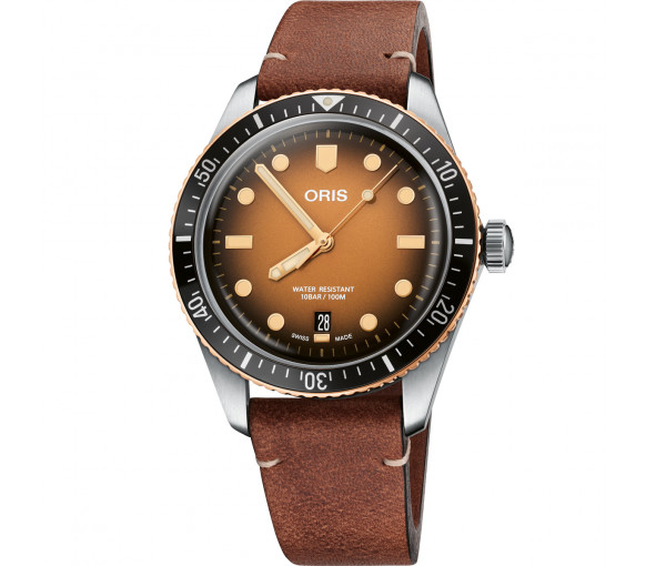 Oris Divers Sixty-Five - 01 733 7707 4356-07 5 20 45