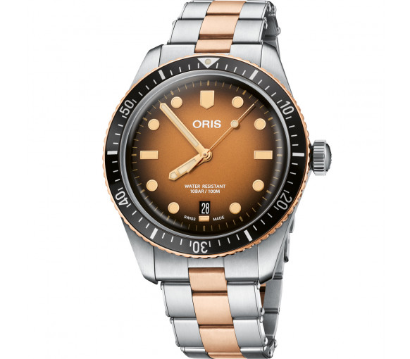 Oris Divers Sixty-Five - 01 733 7707 4356-07 8 20 16