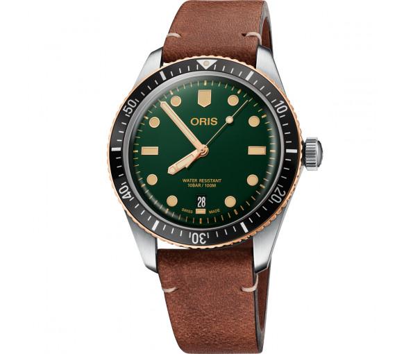 Oris Divers Sixty-Five - 01 733 7707 4357-07 5 20 45
