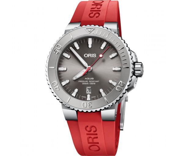 Oris Aquis Date - 01 733 7730 4153-07 4 24 66EB