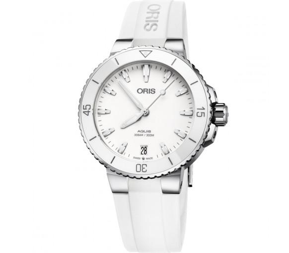 Oris Aquis Date - 01 733 7731 4151-07 4 18 63FC