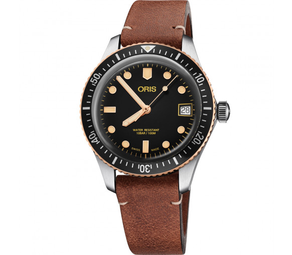 Oris Divers Sixty-Five - 01 733 7747 4354-07 5 17 45