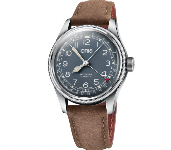 Oris Big Crown Pointer Date - 01 754 7741 4065-07 5 20 63