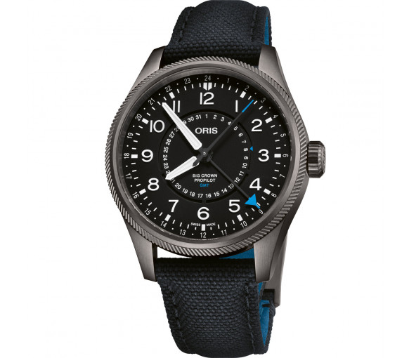 Oris Big Crown ProPilot 57th Reno Air Races Limited Edition - 01 798 7768 4284-Set