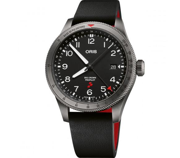 Oris ProPilot Rega Fleet Limited Edition - 01 798 7773 4284 HB-JWA-Set