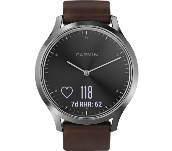 Garmin Vívomove® HR Premium - 010-01850-04