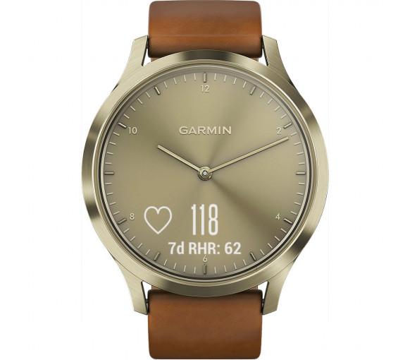 Garmin Vivomove HR Premium - 010-01850-05
