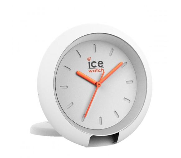 Ice-Watch Ice Travel Clock White - 015192