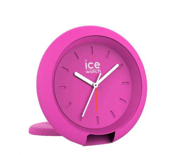 Ice-Watch Ice Travel Clock Pink - 015194