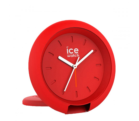 Ice-Watch Ice Travel Clock Red - 015196