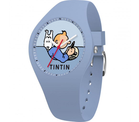 Tintin Soviet Car