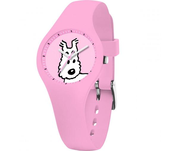 Tintin Milou Pink - 015318