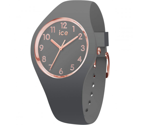 Ice-Watch Ice Glam Colour Grey Numbers - 015332