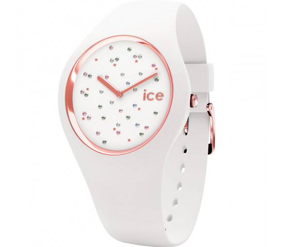 Ice-Watch Ice Cosmos Star White - 016297