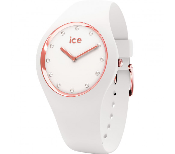 Ice-Watch Ice Cosmos White Rose Gold - 016300
