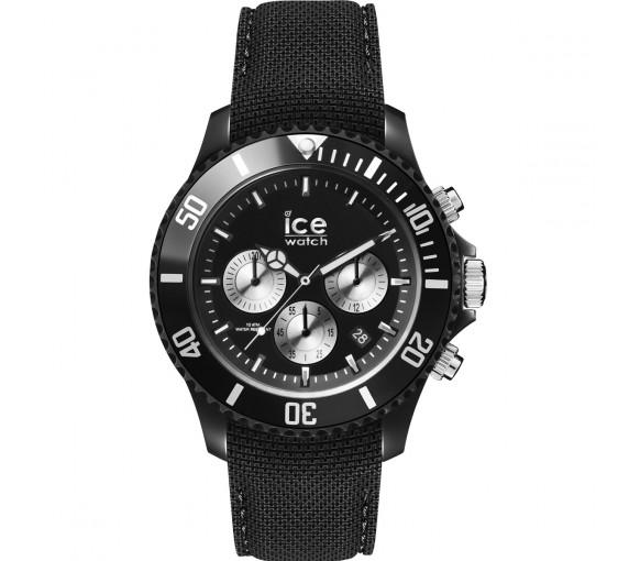 Ice-Watch Ice Urban Black Silver - 016304