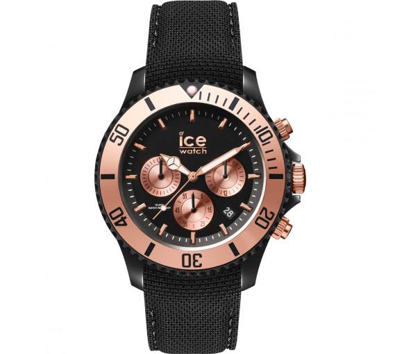 Ice-Watch Ice Urban Black Rose Gold - 016307