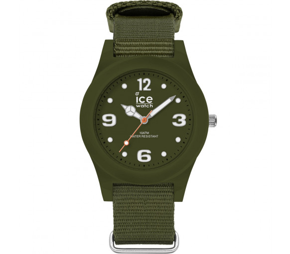 Ice-Watch Ice Slim Nature Mountain Green - 016445
