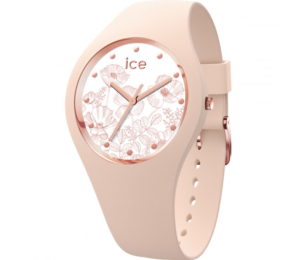 Ice-Watch Ice Flower Spring Nude