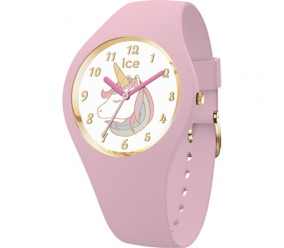 Ice-Watch Ice Fantasia Pink Gold - 016722