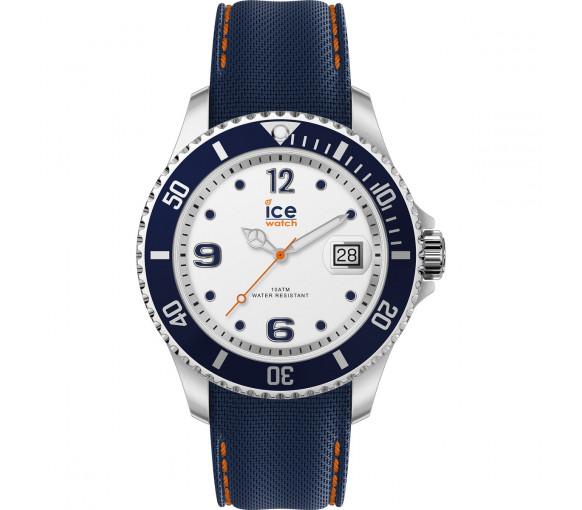 Ice-Watch Ice Steel Blue White