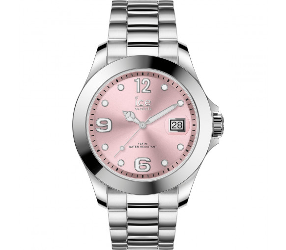 Ice-Watch Ice Steel Light Pink