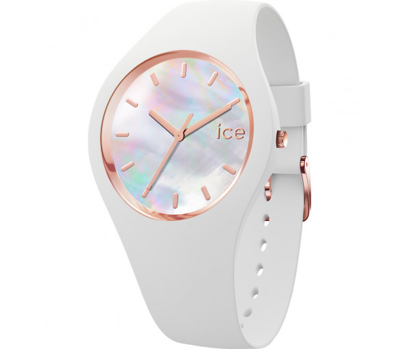Ice-Watch Ice Pearl White