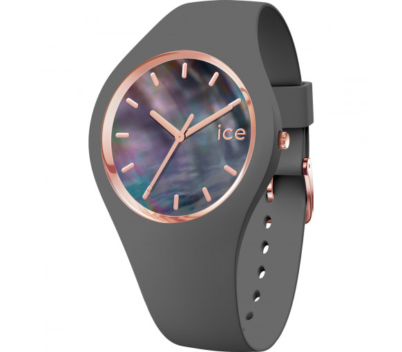Ice-Watch Ice Pearl Grey
