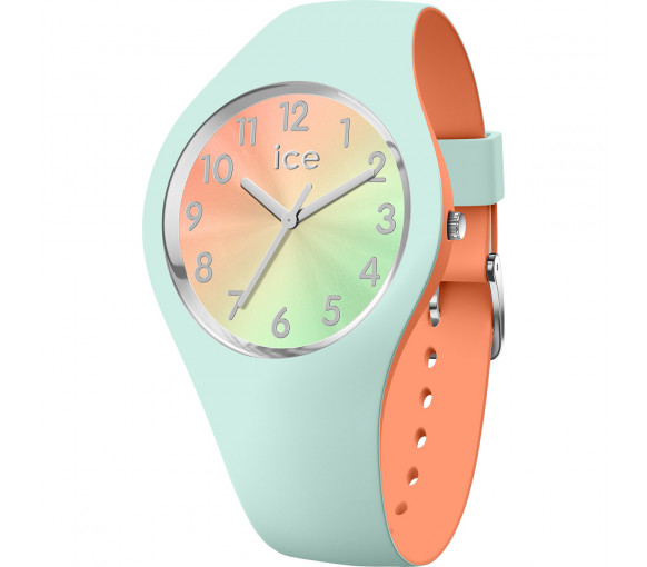 Ice-Watch Ice Duo Chic Aqua Coral - 016981