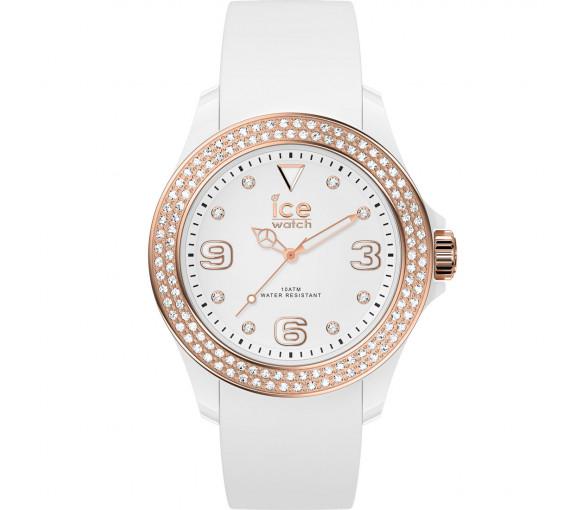 Ice-Watch Ice Star White Rosegold