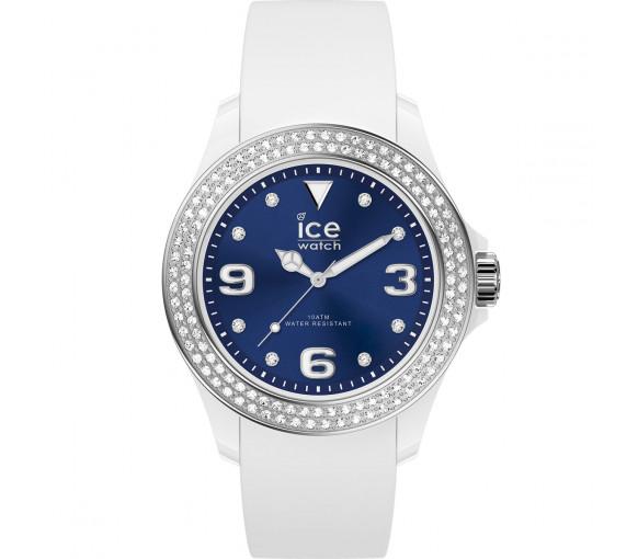 Ice-Watch Ice Star White Deep Blue