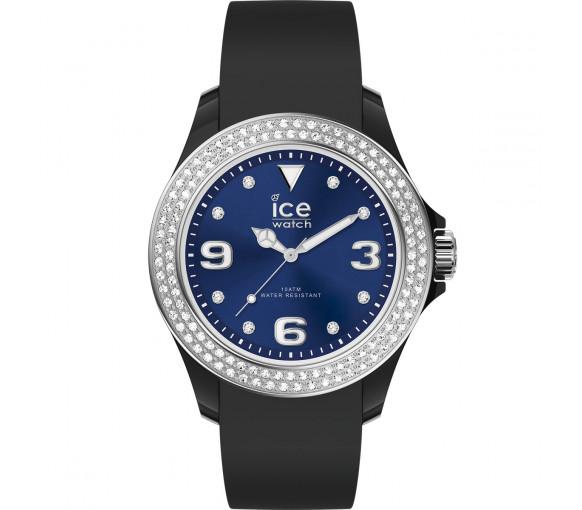 Ice-Watch Ice Star Black Deep Blue