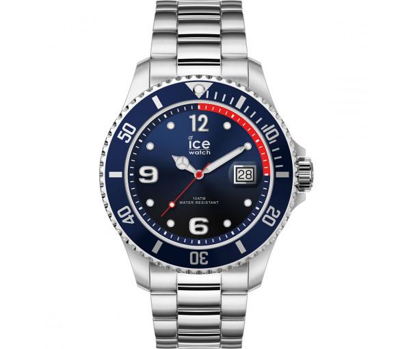 Ice-Watch Ice Steel Marine Silver