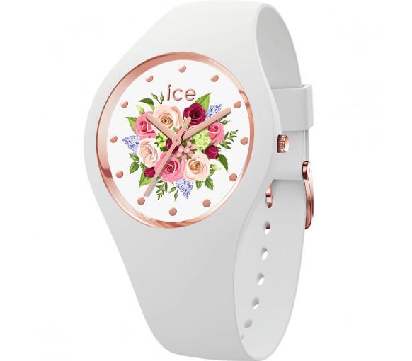 Ice-Watch Ice Flower White Bouquet - 017575