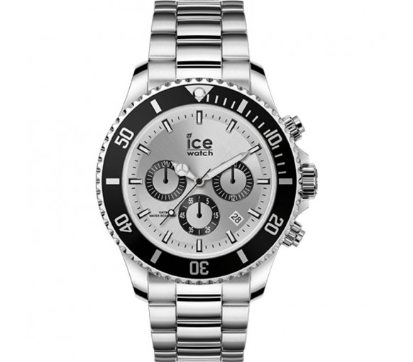 Ice-Watch Ice Steel Chrono - 017671