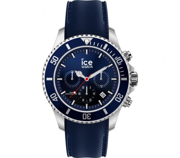 Ice-Watch Ice Steel Marine Chrono - 017929