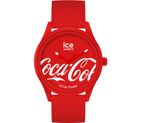 Ice-Watch Ice Solar power Coca Cola Limited Edition - 018514
