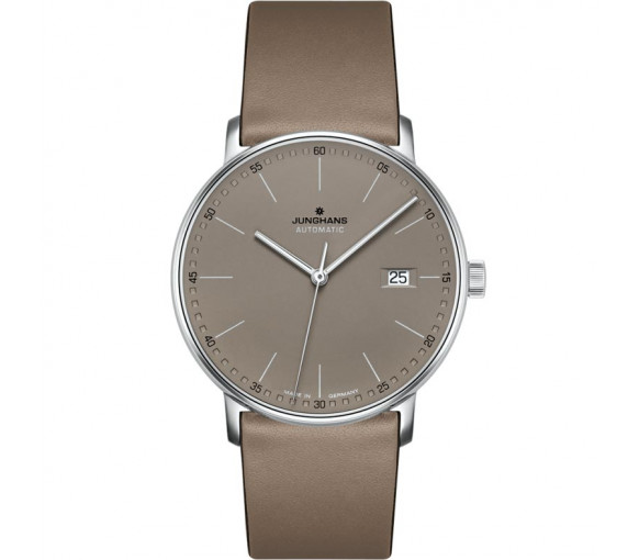 Junghans Form A Automatic - 027/4832.00