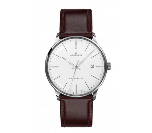 Junkhans Meister Chronometer - 027/4130.00