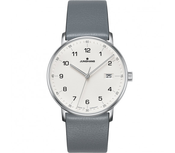Junghans Form Quarz - 041/4885.00