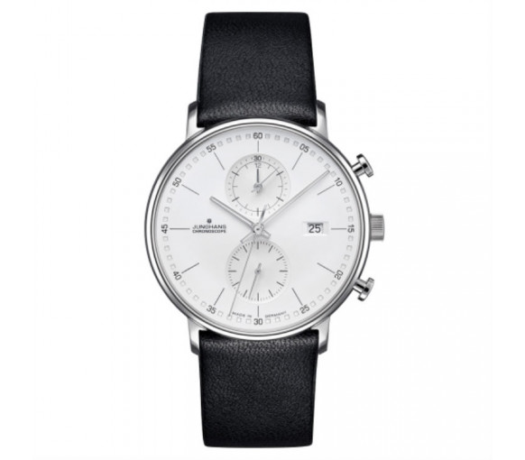 Junghans Form C Chronoscope - 041/4770.00