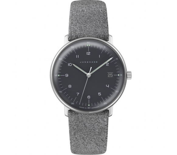 Junghans max bill Damen - 047/4542.00