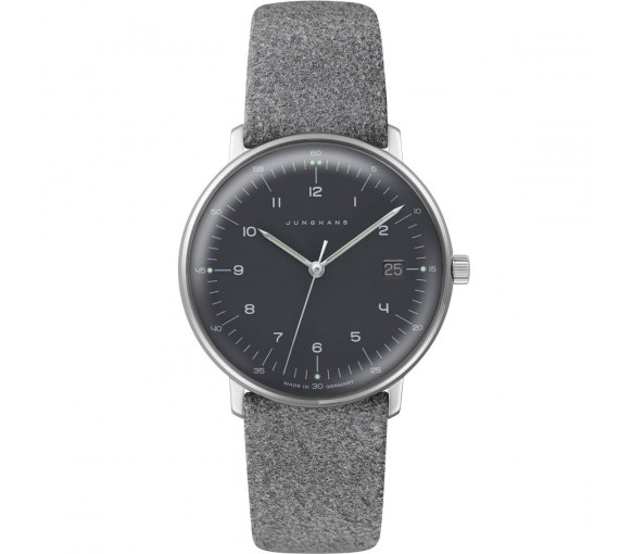 Junghans max bill Damen - 047/4542.04