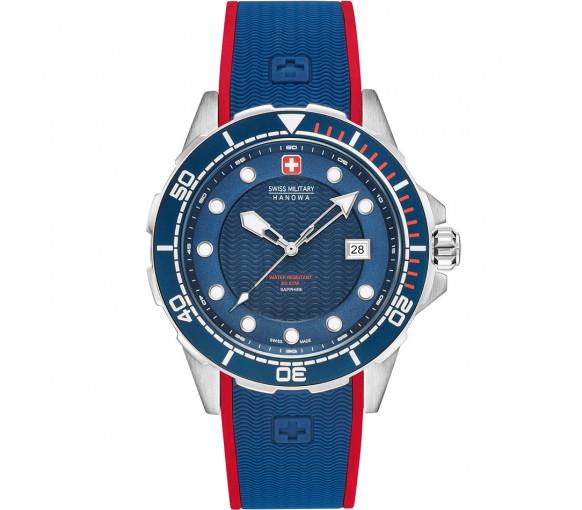Swiss Military Hanowa Neptune Diver - 06-4315.04.003