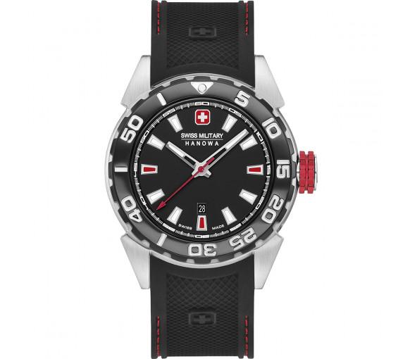 Swiss Military Hanowa Scuba Diver - 06-4323.04.007.04