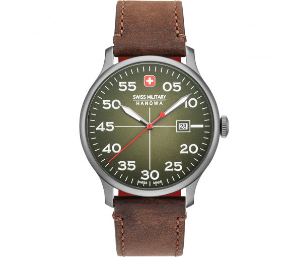 Swiss Military Hanowa Active Duty - 06-4326.30.006