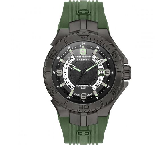 Swiss Military Hanowa Seaman - 06-4327.13.007.06
