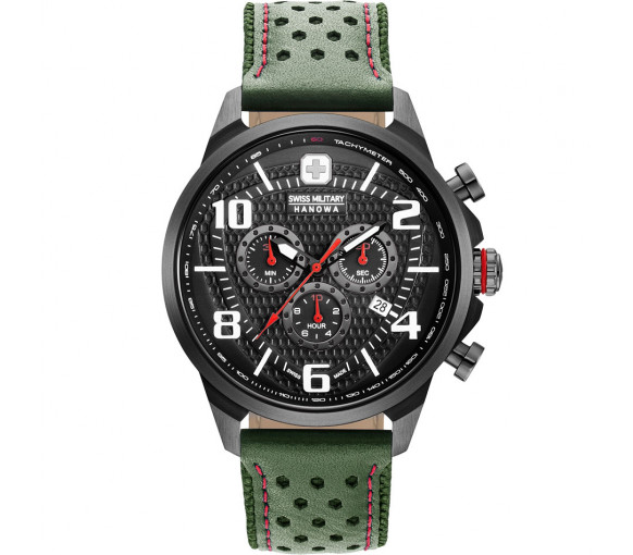 Swiss Military Hanowa Airman Chrono - 06-4328.13.007